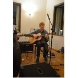 Aulas de violão valores na Vila Maria