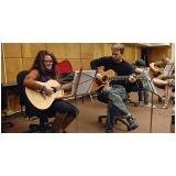 Escola de Aula de violão na Vila Medeiros