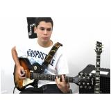 Escola de guitarra onde encontrar em Cachoeirinha
