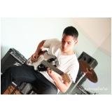 Escola de guitarra valor em Cachoeirinha