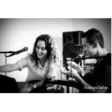 Escola de musica na Vila Gustavo