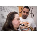Escola de musica onde encontrar em Santana