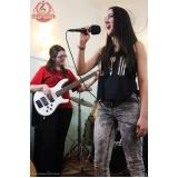 aula de música para crianças em santana