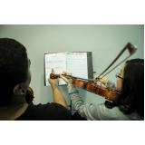 Escola de musica quanto custa no Tucuruvi