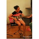 Escola de musica quanto custa uma aula na Vila Maria