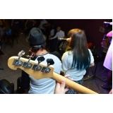 Escola de música valor no Tucuruvi
