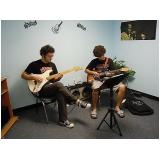 Escola de musicas onde tem na Vila Medeiros