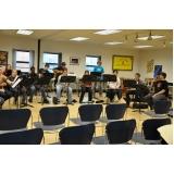 Escola de musicas preço na Vila Maria
