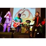 Escola de musicas quais os preços na Vila Maria