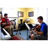 Escola de musicas valor na Vila Gustavo