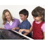 Escola de musicas valores na Vila Gustavo