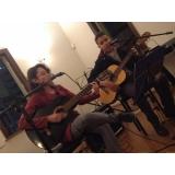 escola de violão infantil Casa Verde