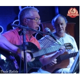 escola de violão infantil na zona norte Cachoeirinha
