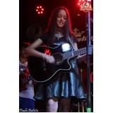Escola de violão onde achar em Brasilândia