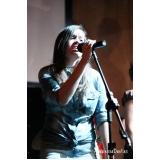 Escola para aula de canto valor em Brasilândia