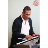Escola para aula de teclado na Vila Guilherme