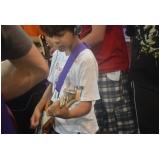 Escola para aula guitarra onde encontrar em Cachoeirinha