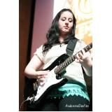 Escola para dar Aula de guitarra profissional onde achar na Vila Gustavo