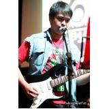 Escola para dar Aula de guitarra profissional onde encontrar em Jaçanã