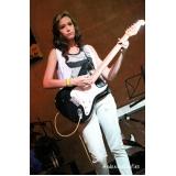Escola para dar Aula de guitarra profissional onde tem no Tucuruvi