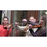 Escola particular de música em Jaçanã