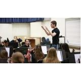 Escola particular de música onde encontrar em Santana