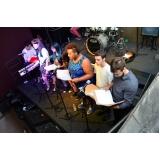Escola particular de música preço no Mandaqui