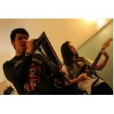 escolas de canto infantis Santana