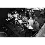 aula de canto infantil em santana