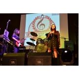 escolas de canto para crianças Santana