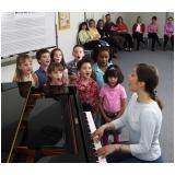 Escolas de musica em Jaçanã
