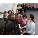 Escolas de musica no Imirim