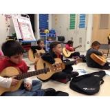 Escolas de musica onde encontrar na Casa Verde