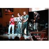 Escola de música no Carandiru