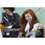 Escola particular de música