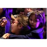 musicalização infantil para bebê Santana