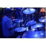 Onde achar Aulas de bateria em Santana