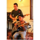 Onde achar Aulas de guitarra em Brasilândia