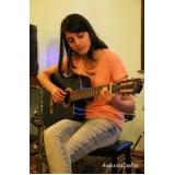 Onde achar Curso de violão na Vila Medeiros