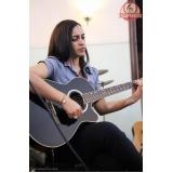 Onde achar escola de Aulas de violão em Jaçanã