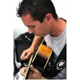 Onde achar Escola de guitarra na Lauzane Paulista