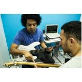 Onde achar escola de musica em Santana