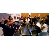 Onde achar Escola de musicas na Freguesia do Ó