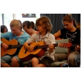 Onde achar Escola particular para aula de música no Mandaqui