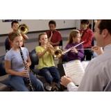 Onde achar Escolas de musica em Cachoeirinha