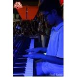 Onde achar uma Aula de teclado intermediário na Vila Gustavo