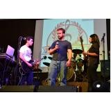Onde achar uma Escola particular de música na Lauzane Paulista