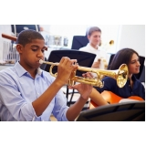Onde achar uma Escola particular de música no Mandaqui