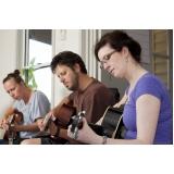 Onde achar uma Escola particular para aula de música no Tucuruvi