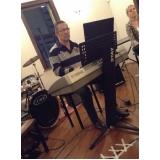 Onde encontrar Aula de teclado ritmos na Vila Guilherme